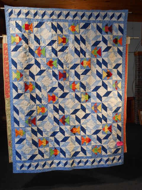 Sherry Winter 2014 & Aug., 2015 Quilt Show 007